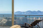 Канны - Калифорни - Квартира с панорамным видом на последнем этаже - photo2