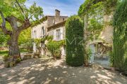 Close to Saint Rémy de Provence - Splendid property - photo1
