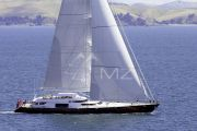 MÉDITERRANÉE - YACHT ALLOY 48,5M - photo1