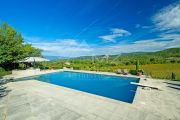 Bonnieux - Property with panoramic views - photo4