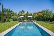 Cap d'Antibes - Villa moderne neuve - photo34
