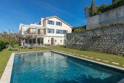 Cap d'Antibes - Villa proche mer - photo1