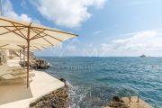 Cap d'Antibes - Exceptionnelle villa pieds dans l'eau - photo7