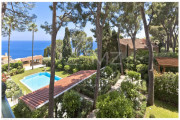 Saint-Jean Cap Ferrat - Splendid property - photo1