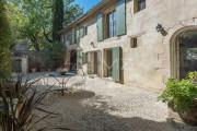 Gordes - Superbe maison de hameau - photo9