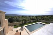 Gordes - Belle maison contemporaine avec vue sur le Luberon - photo3