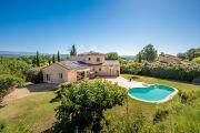 Proche Aix-en-Provence - Magnifique maison d'architecte - photo1