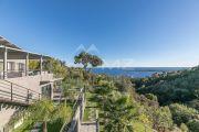 Cannes - Super Cannes - Villa contemporaine neuve - photo3