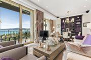 Cannes - Croisette - Rooftop villa - photo4
