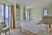 Arrière-pays cannois - Villa récente avec vues - photo9