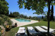 Arrière pays Cannois -  Mas Provençal du XIXe - photo1