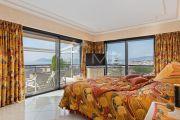 Cannes - Basse Californie - Penthouse avec vue mer panoramique - photo6