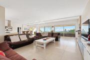 Proche Cannes - Hauteurs de Vallauris - Villa vue mer panoramique - photo6