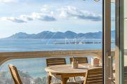 Cannes - Croisette -3 bedrooms apartment - photo1