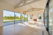 Saint-Tropez - Superb new contemporary villa close to the center - photo9