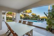 Ramatuelle - Stunning  sea view apartment with private swimming pool - photo4
