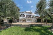 Vence - Charmante Villa provençale - photo1