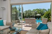 Cap d'Antibes - Superb villa walking distance from the beaches - photo6