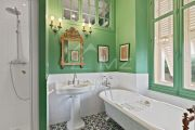 Cannes - Apartment/Villa in a Mansion - photo9