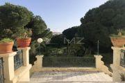 Cannes Basse Californie - A rénover dans immeuble néo-classique XIXè siècle appartement 3-pièces - photo6
