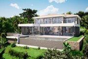 Sainte-Maxime - Villa contemporaine neuve - photo3