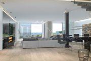 Канны - Супер Канны - Новая современная вилла с панорамным видом на море - photo8