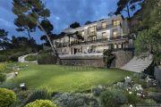 Villefranche - sur - Mer - Belle villa contemporaine avec vue mer - photo1