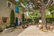 Close to Saint-Rémy de Provence - Property with magnificent view - photo2
