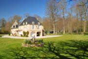 Chateau avec parc et bois proche Caen - photo6