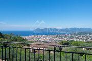Cannes - Les Collines - Propriété familiale - photo3