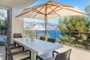 Saint-Jean Cap Ferrat - Panoramic sea view modern property - photo17