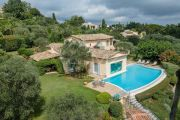 Cannes Backcountry - Rare opportunity of two houses combined - photo3
