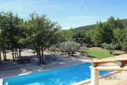 Gordes - Beautiful stone house with pool - photo4