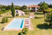 Eygalières -  Architect house with pool for rent in Eygalières - photo1