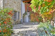 Close Uzès : Property full of charm and character ! - photo1