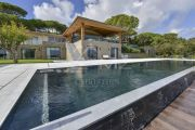 Saint-Tropez - Superbe villa avec vue mer - photo1