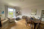 Beaulieu-sur-mer - Vaste appartement de prestige traversant vue mer et jardins - photo1