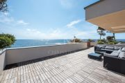 Close to Cannes - Waterfront modern villa - photo1