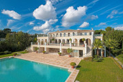 Super Cannes - Florentine style new property - photo1
