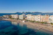 Cannes Palm Beach - New program HELIOS - Luxurious three rooms apartment ANTARES - photo8