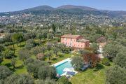 Arrière pays Cannois - Belle villa provençale - photo1