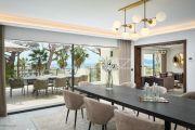 Канны - Калифори - Исключительный пентхаус в современной резиденции класса люкс - photo6