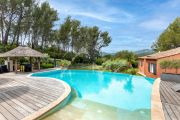 Property in absolute calm - Le Castellet - photo2