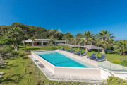 Antibes - Villa californienne avec vue mer - photo22