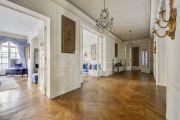 Paris 16e – Place Victor Hugo – Superbe appartement familial - photo3