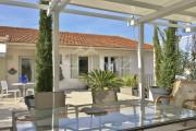 Cannes - Bas Croix des Gardes - Villa de toit - photo8