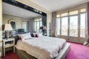 Paris 16 - Spacieux appartement de style haussmannien - photo9