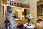 Saint Germain des Pres Faubourg Reception - photo14