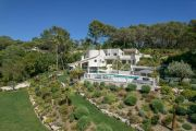 MOUGINS RESIDENTIAL AREA - VILLAGE AND HILLS VIEWS - photo2
