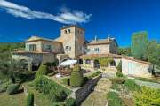 Cannes backcountry - Superb authentic property - photo1